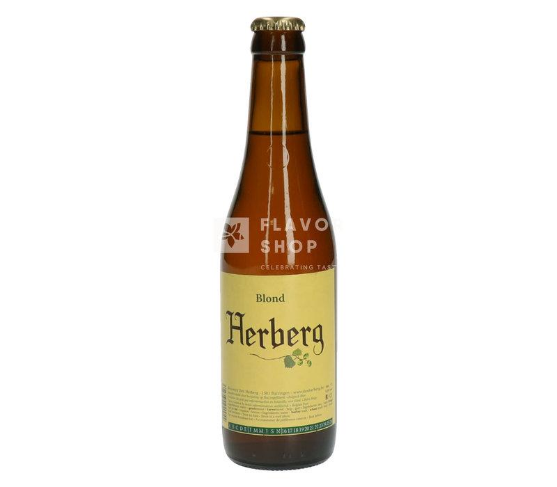 Herberg Blond 33 cl