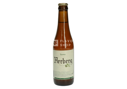 Herberg Herberg Tarwe 33 cl