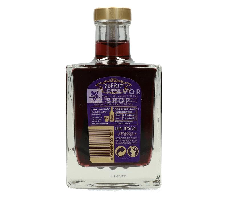 Esprit de Figues - Liqueur de figue