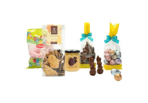 Flavor Gifts Flavor Gifts Paaspakket Advocaat