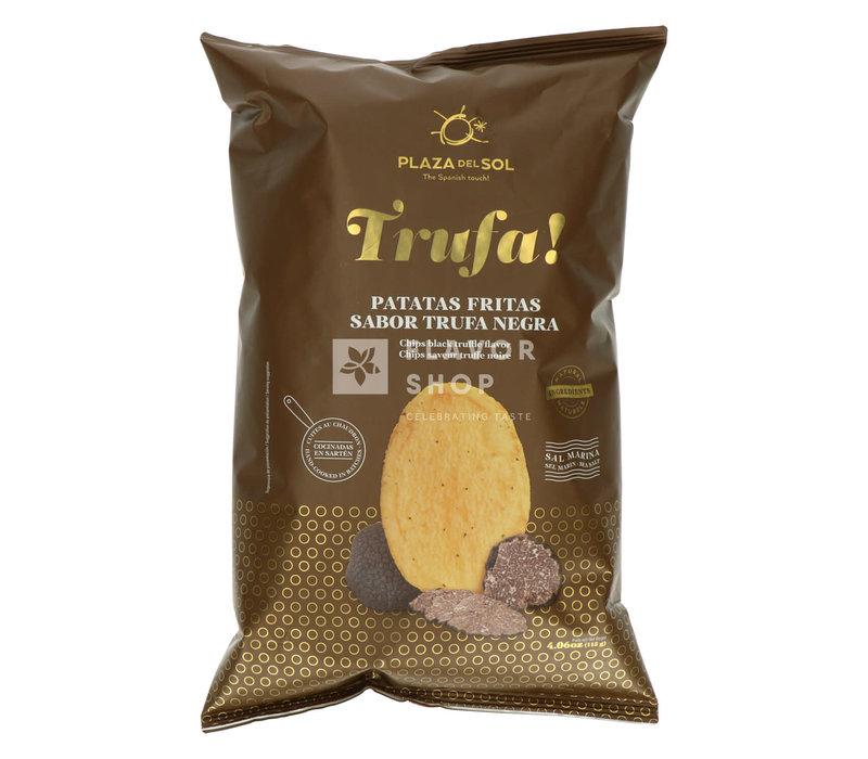 Chips Trufa