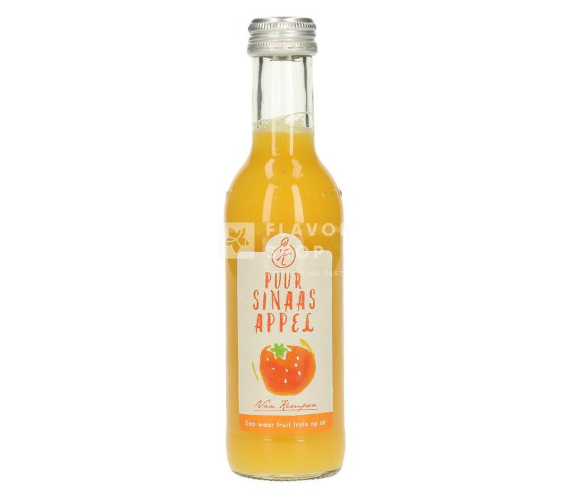 Jus d'orange 18,5 cl