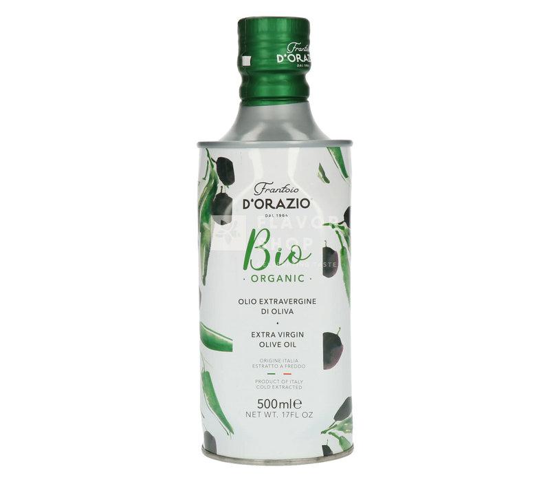 Huile d'olive BIO Puglia Extra Vierge 500ml