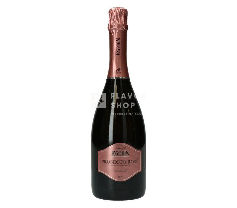 Proscecco Rosé Millesimato - Antonio Facchin