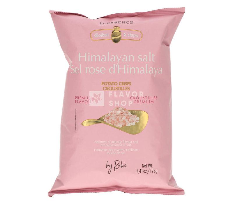 Chips met Himalaya Zout 125 g