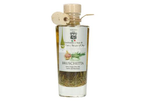 Marchesi Olijfolie Bruschetta 100 ml