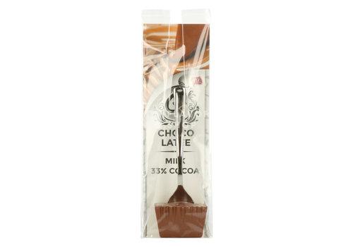 Choco Latte - Milk 33% Cocoa