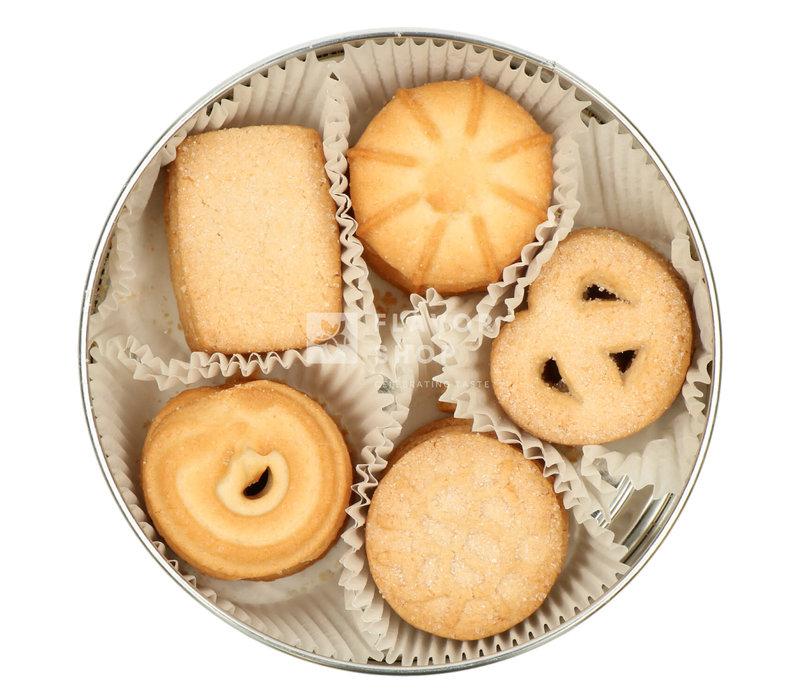 Butter Cookies  Blik 150 g