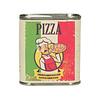 Huile d'Olive Extra Vierge Pizza en boîte de 100 ml