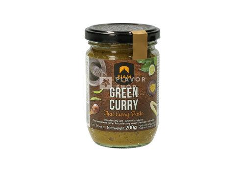 deSIAM Pâte de curry vert