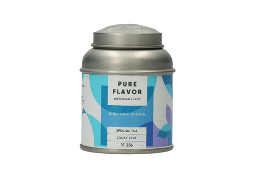 Pure Flavor Dong Ding Oolong thee