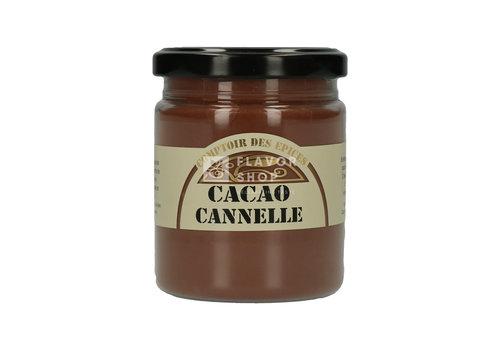 Le Comptoir des épices Cacao Brut
