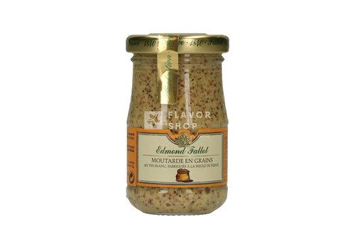 Edmond Fallot Moutarde en grains