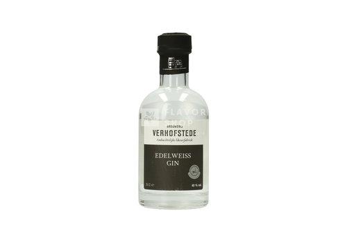 Brouwerij Verhofstede Edelweiss Gin 20 cl