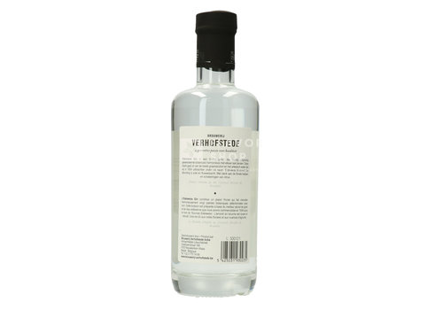 Brouwerij Verhofstede Edelweiss Gin