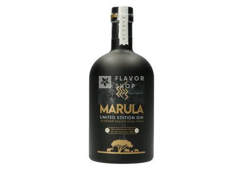 Marula Oloroso Sherry Cask Gin - Ltd Ed