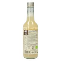 Limonade au litchi et au poivre rose - Bio 33 cl
