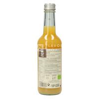 Limonade de fruits de la passion et de baies de Timbu - Bio 33 cl