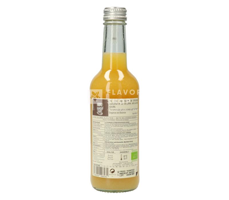 Passievrucht & Timurbessen Limonade - Bio 33 cl