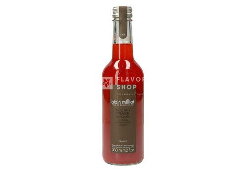 Alain Milliat Nectar de fraise 33 cl