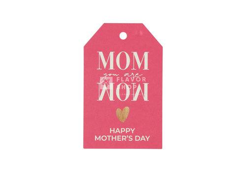 MOM you are WOW' carte de voeux