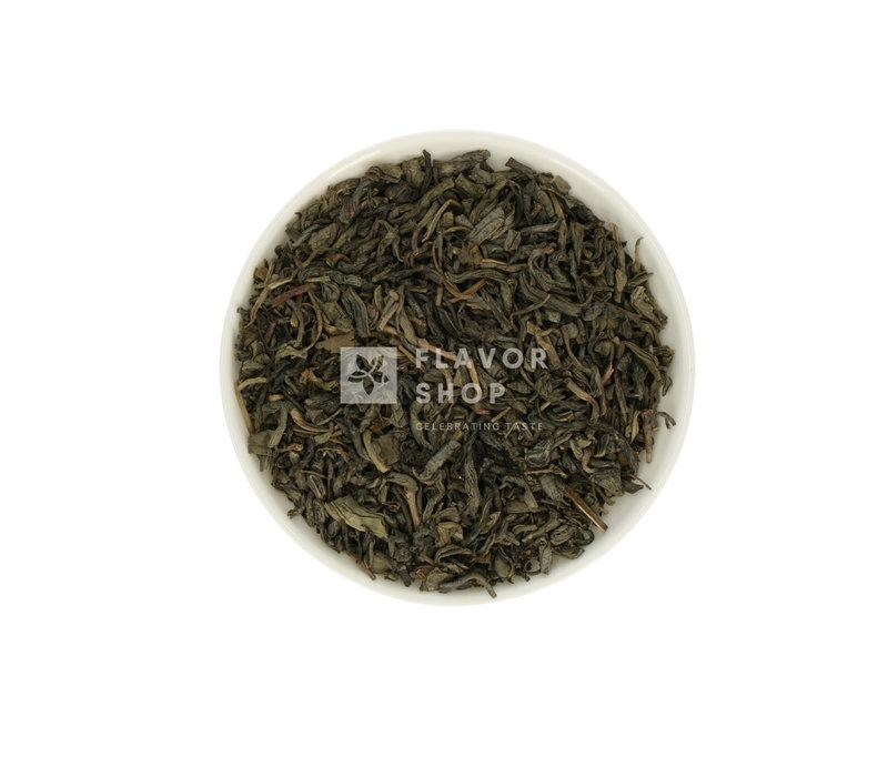 Chun Mee Green Tea Refill Nr 156 - Thee