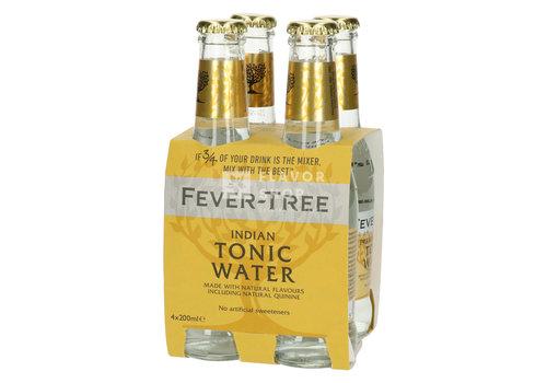 Fever Tree Fever Tree Tonic (geel) Clip van 4