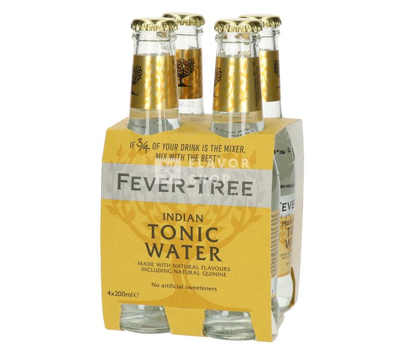 Fever Tree Tonic (geel) - 4 flesjes