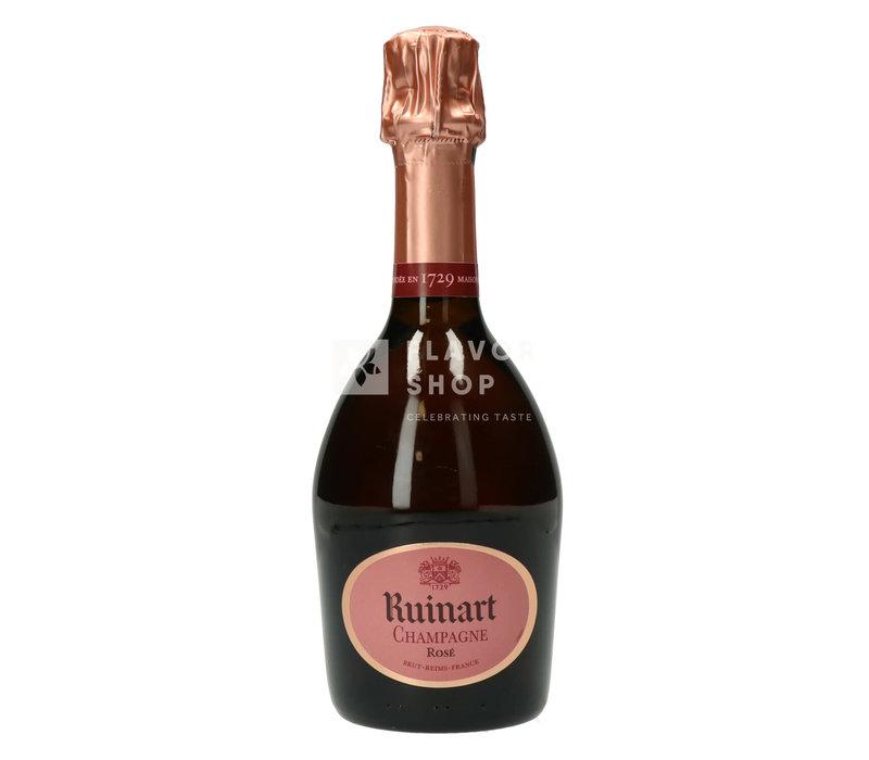 Champagne Ruinart Brut Rosé 75 cl