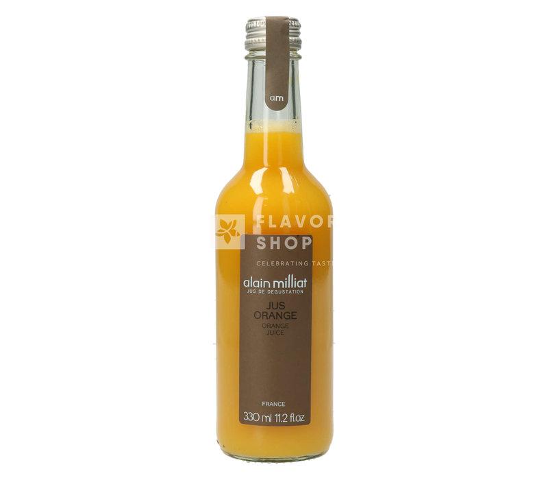 Sinaasappelsap 33 cl