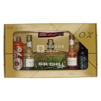 Apero box Sir Chill 0,0°