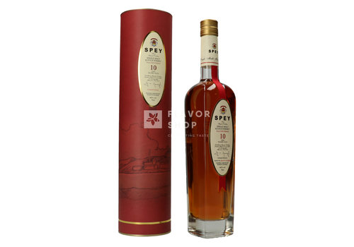 Spey Spey Whisky 10Y Port Cask