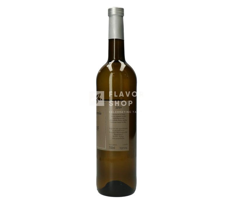 Domein Pietershof - Pinot Blanc-Auxerrois 75 cl