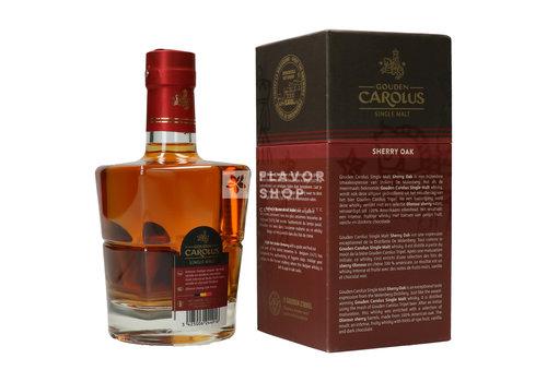 Gouden Carolus Single Malt Sherry Oak