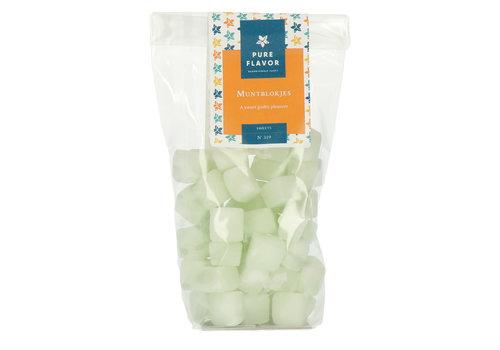Pure Flavor Cubes de menthe - en sachet