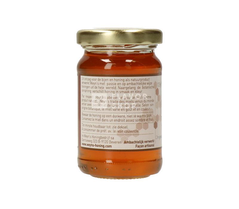Miel liquide au thym - 250 g