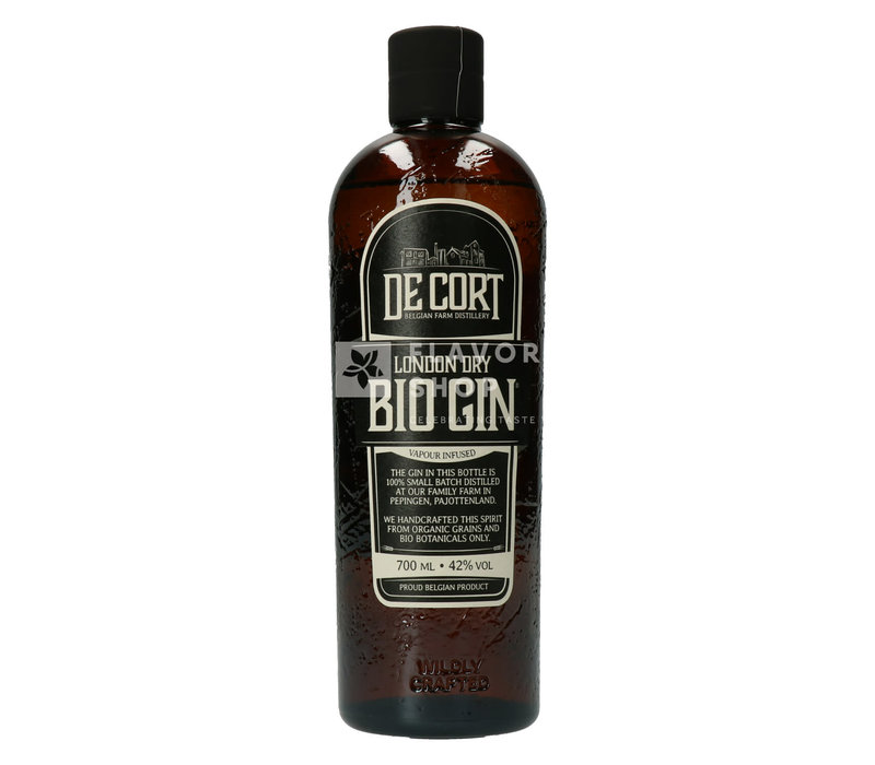 De Cort Gin - 70 cl