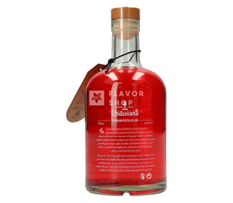 Lindemans Red Gin