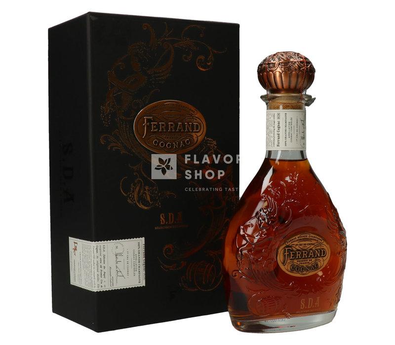 Sélection des Anges Cognac - Pierre Ferrand
