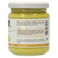 Sauce végétarienne ananas-coco