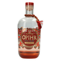 Opihr Gin Far East Edition