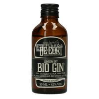 De Cort London Dry Gin Bio - 5 cl