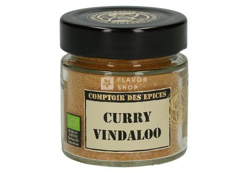 Le Comptoir des épices Curry Vindaloo