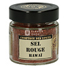 Le Comptoir des épices Rood zout van Hawaii