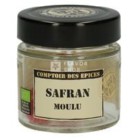 Safran Moulu