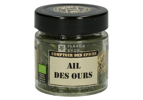 Le Comptoir des épices Wilde look of Daslook - BIO