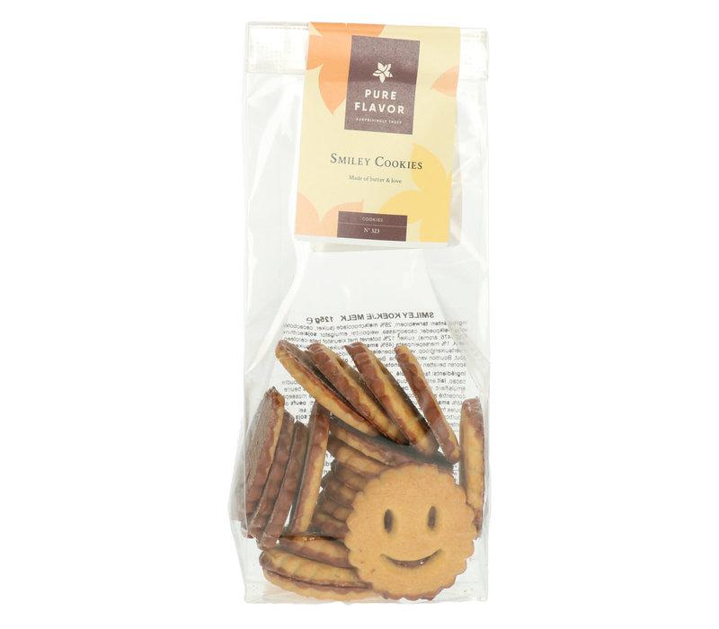 Smiley Cookies