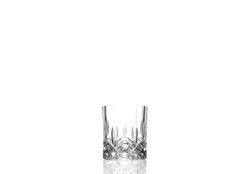 RCR Cristalleria Italiana Whisky / Waterglas 30 cl Opera 6 stuks