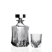 Set à whisky 7 pièces - Adagio