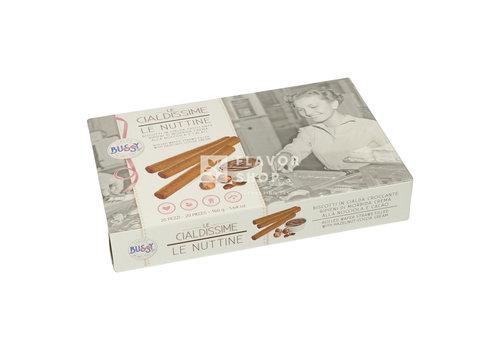 Bussy Biscuits à la crème glacée - Le nuttine